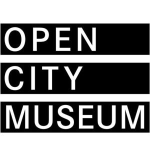 Logo Open City Museum
